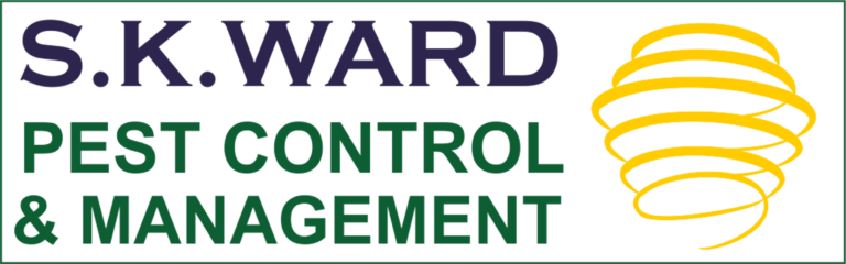 S K Ward Pest Control Services – Reliable Pest Control throughout Cambridgeshire